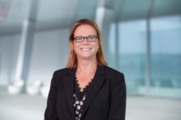 Karen Cox new Global Director Operations & Safety