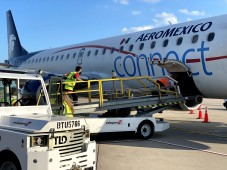 Swissport expands US network with new presence at Bergstrom International Airport in Austin, Texas