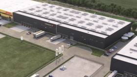 Swissport expands cargo business in Vienna with new warehouse